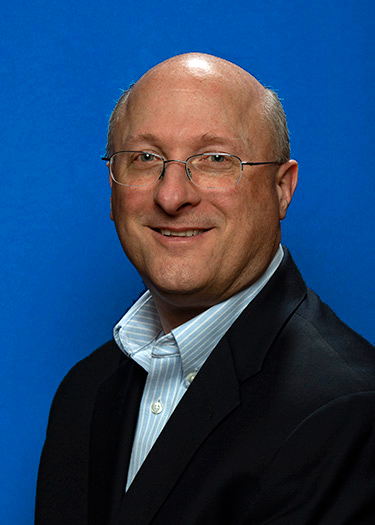 Alan DeWitt