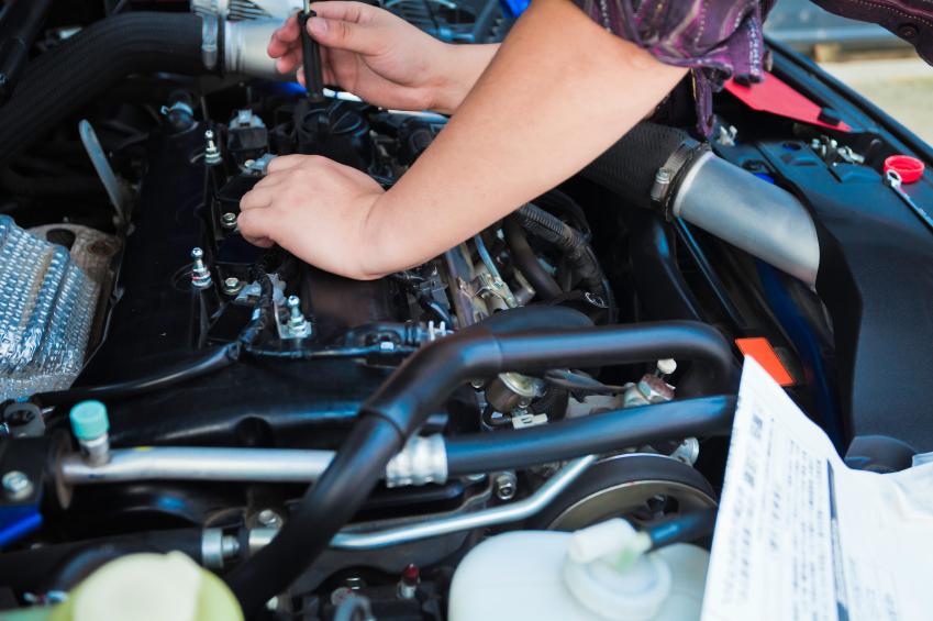 Japanese Car Repair
