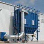 Industrial Ventilation Equipment Sales