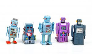 Our Robot Customer-Service Overlords