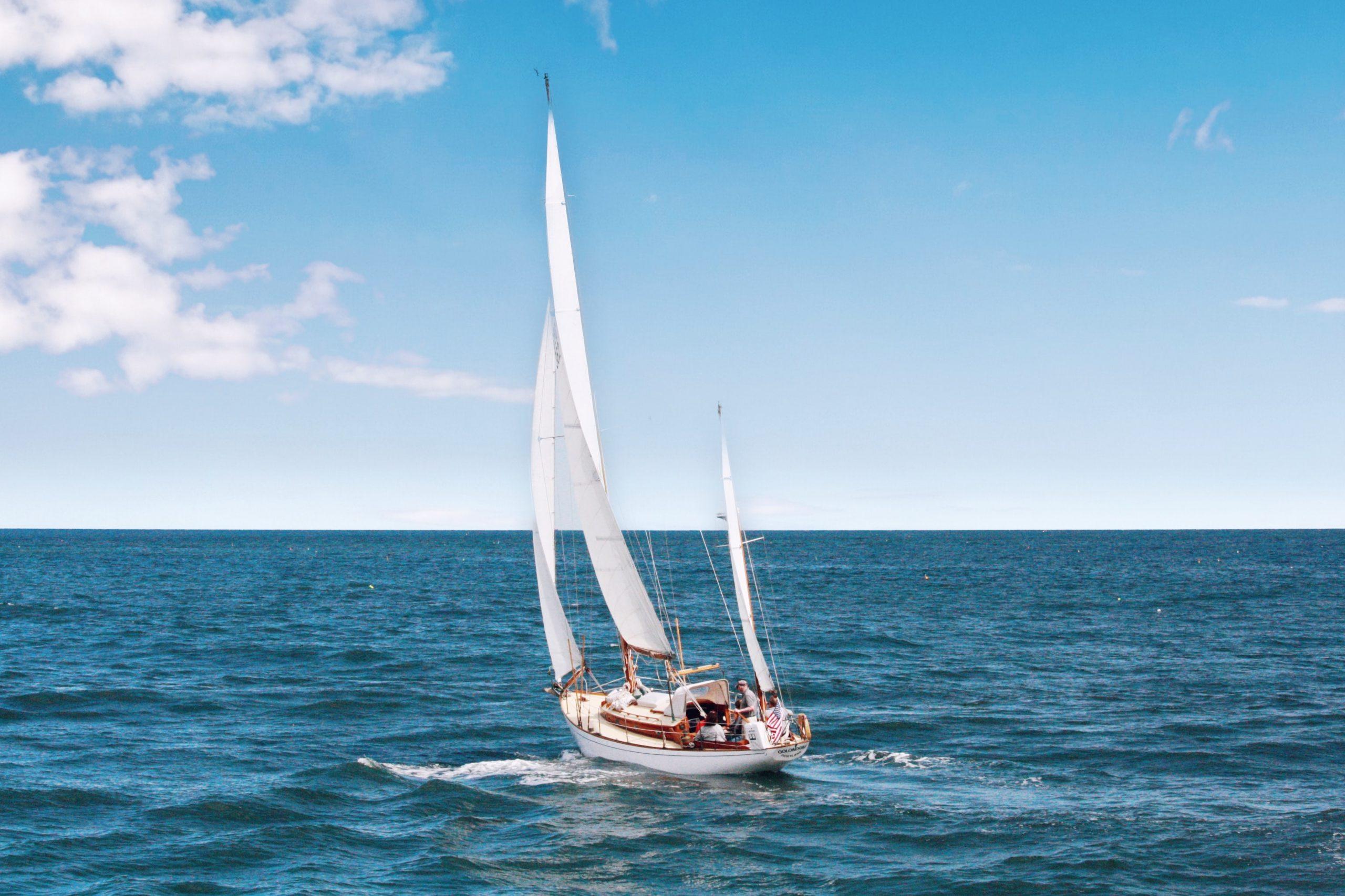 Sailing Classes, Rentals, Excursions